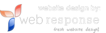Web Response Website Design